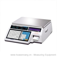 Reatil scale label printing CL_5000 Type H