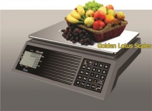 PS1A Price Computing Scale