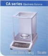 Analytical balances CA Series