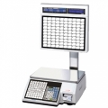 Retail scale CL_5000 Type S